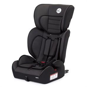 Автомобильное кресло Mr Sandman HARVI 9-36 кг Черный/Серый