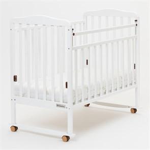 Кровать Mr Sandman Skylark-1 Белый