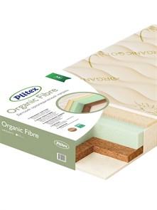 Матрац детский Plitex Organic Cotton Fibre 1190Х600Х120
