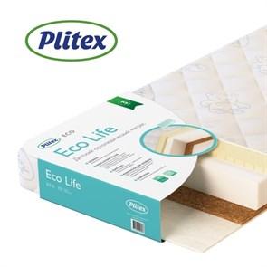 Матрац детский Plitex EcoLife 1190х600х120 мм